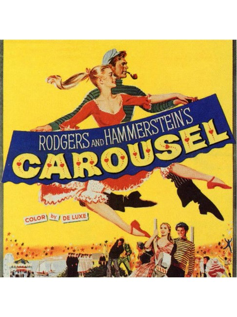 Rodgers & Hammerstein: You\'ll Never Walk Alone (from Carousel ...