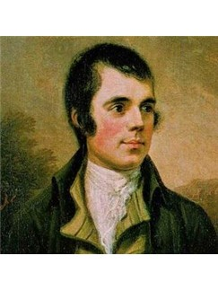 Robert Burns: Auld Lang Syne Digital Sheet Music | Easy Guitar Tab