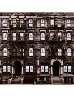 Led Zeppelin: Ten Years Gone Digital Sheet Music | Guitar Tab