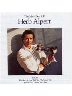 "Herb Alpert: Theme From ""Zorba The Greek"" Digital Sheet Music 