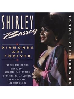 Shirley Bassey: Moonraker Digital Sheet Music | Piano
