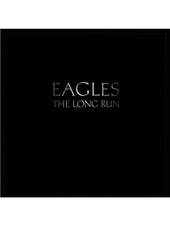 Eagles: The Long Run Digital Sheet Music | Lyrics & Chords (with Chord Boxes)