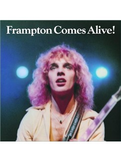 Peter Frampton: Show Me The Way Digital Sheet Music | Melody Line, Lyrics & Chords