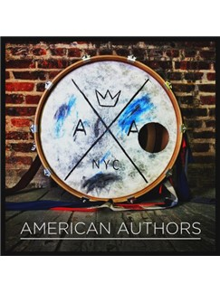 American Authors: Best Day Of My Life Digital Sheet Music | Piano, Vocal & Guitar (Right-Hand Melody)