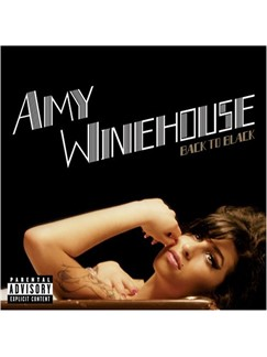 Amy Winehouse: Back To Black Digital Sheet Music | Piano, Vocal & Guitar (Right-Hand Melody)