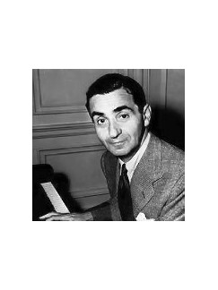 Irving Berlin: Let's Face The Music And Dance Digital Sheet Music | Piano