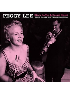 Peggy Lee: My Old Flame Digital Sheet Music | Piano