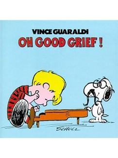 Vince Guaraldi: Linus And Lucy (arr. Roger Emerson) Digital Sheet Music | SAB