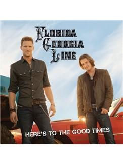 Florida Georgia Line: Cruise Digital Sheet Music | Ukulele