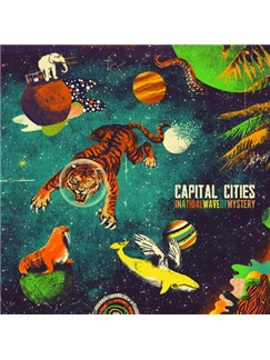 Capital Cities: Safe And Sound Digital Sheet Music | Ukulele