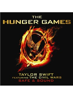 Various: The Hunger Games (Choral Highlights) (arr. Roger Emerson) Digital Sheet Music | SATB