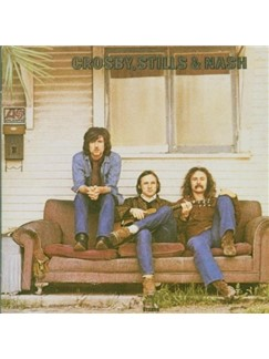 Crosby, Stills & Nash: You Don't Have To Cry Digital Sheet Music | Lyrics & Chords (with Chord Boxes)