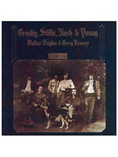 Crosby, Stills & Nash: Carry On Digital Sheet Music | Lyrics & Chords (with Chord Boxes)