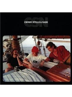 Crosby, Stills & Nash: In My Dreams Digital Sheet Music | Lyrics & Chords (with Chord Boxes)