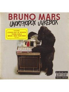 Bruno Mars: Treasure Digital Sheet Music | Ukulele