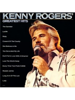 Kenny Rogers: Coward Of The County Digital Sheet Music | Melody Line, Lyrics & Chords