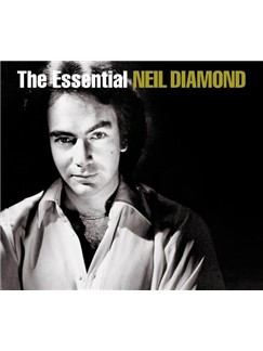 Neil Diamond: Cracklin' Rosie Digital Sheet Music | Melody Line, Lyrics & Chords
