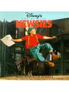 Kirby Shaw: Seize The Day (from Newsies) Digital Sheet Music | SSA