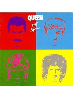 Queen: Under Pressure Digital Sheet Music   Bass Guitar Tab