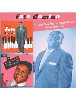 Fats Domino: I'm Walkin' (arr. Kirby Shaw) Digital Sheet Music | SATB