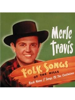 Merle Travis: Nine Pound Hammer Digital Sheet Music | Banjo