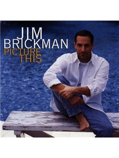 Jim Brickman with Martina McBride: Valentine Digital Sheet Music | Melody Line, Lyrics & Chords