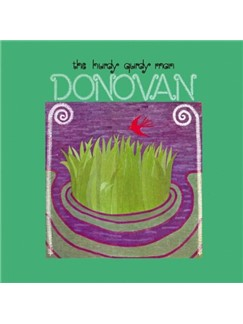 Donovan: Hurdy Gurdy Man Digital Sheet Music | Melody Line, Lyrics & Chords