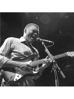 Robert Cray: (Won't Be) Coming Home Digital Sheet Music | Guitar Tab
