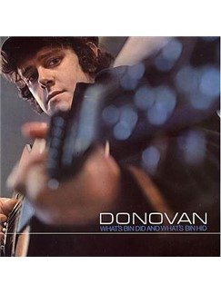 Donovan: Catch The Wind Digital Sheet Music | Melody Line, Lyrics & Chords