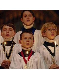 Christmas Carol: Hark! The Herald Angels Sing (arr. Russell Robinson) Digital Sheet Music   SATB