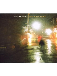 Pat Metheny: Don't Know Why Digital Sheet Music | Guitar Tab