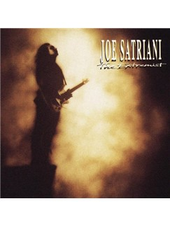 Joe Satriani: Tears In The Rain Digital Sheet Music | Guitar Tab