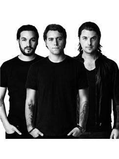 Swedish House Mafia: Save The World/Don't You Worry Child (arr. Mark Brymer) Digital Sheet Music | SATB