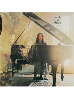 Carole King: Sweet Seasons Digital Sheet Music | Keyboard Transcription
