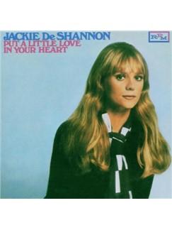 Jackie DeShannon: Put A Little Love In Your Heart Digital Sheet Music | Ukulele