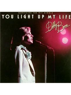 Debby Boone: You Light Up My Life Digital Sheet Music | Ukulele