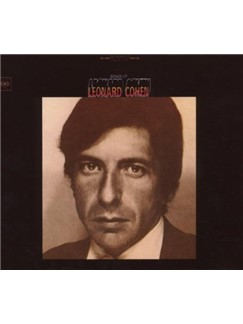 Leonard Cohen: Suzanne Partituras Digitales   Acorde de Guitarra