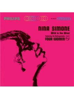 Nina Simone: Lilac Wine Digital Sheet Music | Piano & Vocal