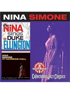 Nina Simone: It Don't Mean A Thing (If It Ain't Got That Swing) Digital Sheet Music | Piano & Vocal
