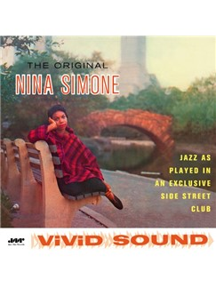 Nina Simone: Love Me Or Leave Me Digital Sheet Music | Piano & Vocal