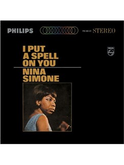Nina Simone: I Put A Spell On You Digital Sheet Music | Piano & Vocal
