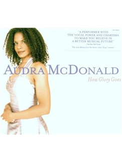 Audra McDonald: Lay Down Your Head Digital Sheet Music | Piano, Vocal & Guitar (Right-Hand Melody)