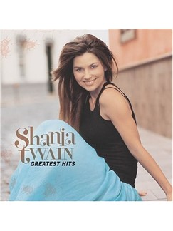 Shania Twain: You're Still The One Digital Sheet Music | Piano & Vocal