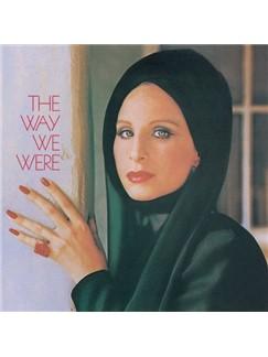 Barbra Streisand: The Way We Were Digital Sheet Music | Piano & Vocal