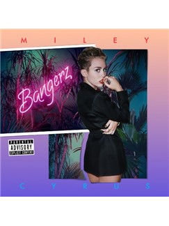 Miley Cyrus: Do My Thang Digital Sheet Music | Piano, Vocal & Guitar (Right-Hand Melody)