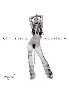 Christina Aguilera: The Voice Within (arr. Mac Huff) Digitale Noten | SSA (Frauenchor)