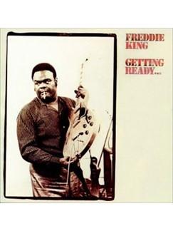 Freddie King: Going Down Digital Sheet Music | Guitar Tab