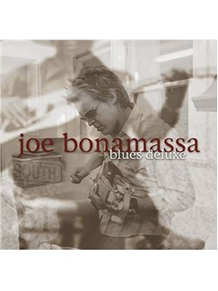 Joe Bonamassa: Long Distance Blues Digital Sheet Music | Guitar Tab