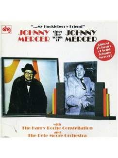 Johnny Mercer: I'm Old Fashioned Digital Sheet Music   Piano