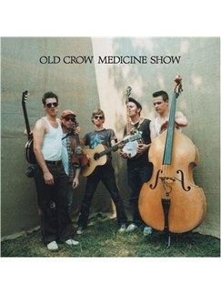 Old Crow Medicine Show: Wagon Wheel Digital Sheet Music | Banjo